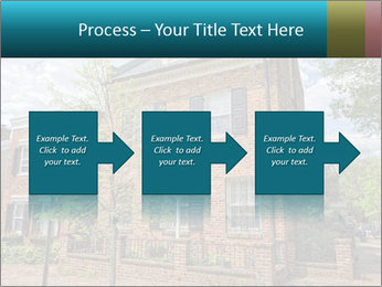 Georgetown PowerPoint Templates - Slide 88