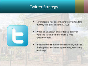 Georgetown PowerPoint Templates - Slide 9