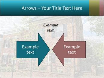 Georgetown PowerPoint Template - Slide 90