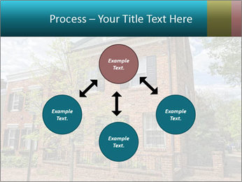Georgetown PowerPoint Template - Slide 91
