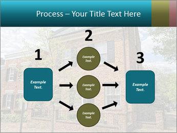 Georgetown PowerPoint Template - Slide 92