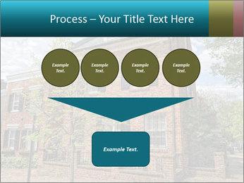 Georgetown PowerPoint Template - Slide 93