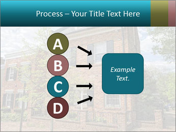Georgetown PowerPoint Template - Slide 94