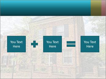 Georgetown PowerPoint Template - Slide 95