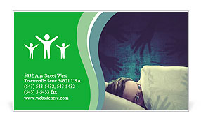 0000087704 Business Card Template