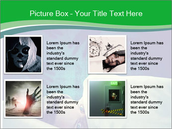 0000087704 PowerPoint Template - Slide 14