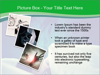 0000087704 PowerPoint Template - Slide 17