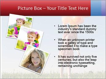 0000087705 PowerPoint Template - Slide 17