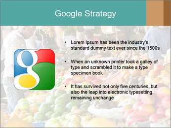 Vegetable market PowerPoint Templates - Slide 10