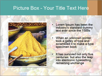 Vegetable market PowerPoint Templates - Slide 13