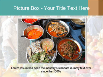 Vegetable market PowerPoint Templates - Slide 16