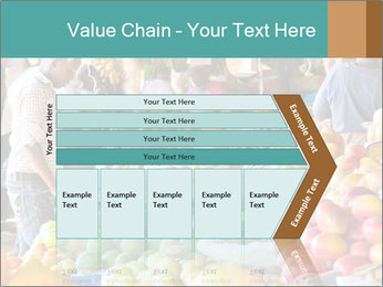 Vegetable market PowerPoint Templates - Slide 27