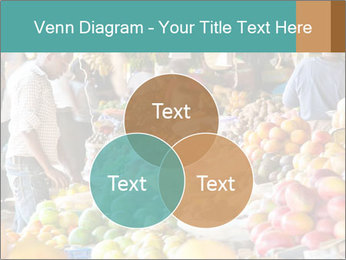 Vegetable market PowerPoint Templates - Slide 33