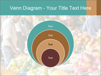 Vegetable market PowerPoint Templates - Slide 34
