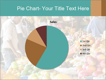 Vegetable market PowerPoint Templates - Slide 36