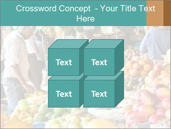 Vegetable market PowerPoint Templates - Slide 39