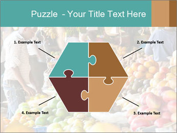 Vegetable market PowerPoint Templates - Slide 40