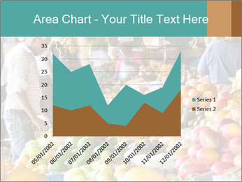 Vegetable market PowerPoint Templates - Slide 53