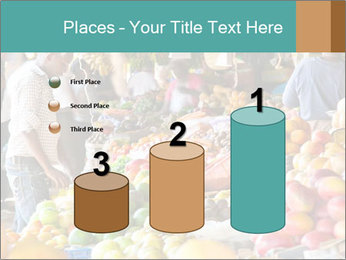 Vegetable market PowerPoint Templates - Slide 65