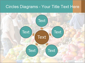 Vegetable market PowerPoint Templates - Slide 78