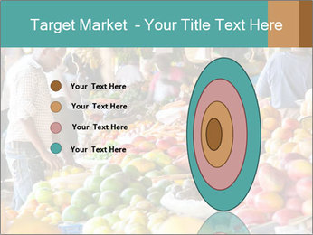 Vegetable market PowerPoint Templates - Slide 84