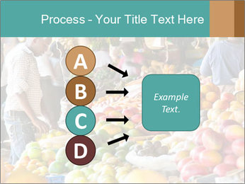 Vegetable market PowerPoint Templates - Slide 94