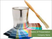 Paint PowerPoint Templates