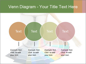 Paint PowerPoint Template - Slide 32
