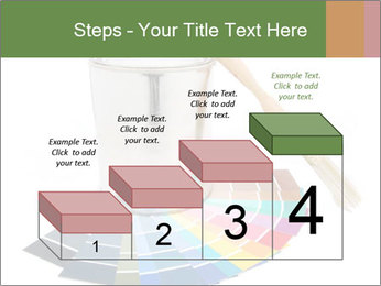 Paint PowerPoint Template - Slide 64
