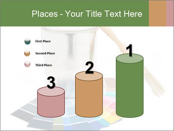 Paint PowerPoint Template - Slide 65