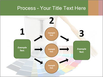 Paint PowerPoint Template - Slide 92