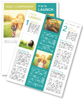 0000087708 Newsletter Templates