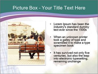 Gay couple PowerPoint Template - Slide 13
