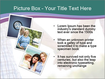 Gay couple PowerPoint Templates - Slide 17