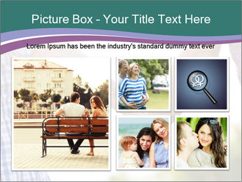 Gay couple PowerPoint Template - Slide 19
