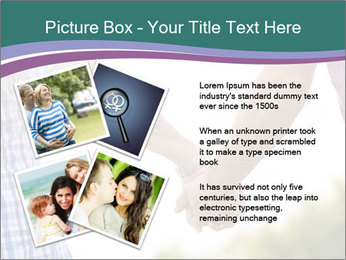 Gay couple PowerPoint Template - Slide 23