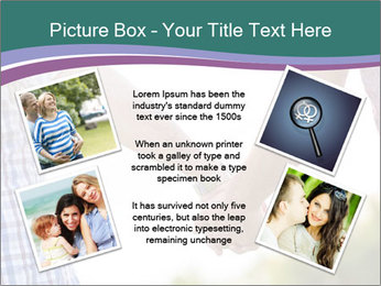 Gay couple PowerPoint Template - Slide 24