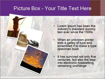 Pheasants PowerPoint Templates - Slide 17