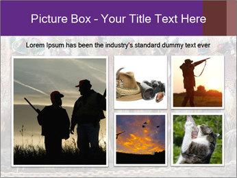 Pheasants PowerPoint Templates - Slide 19