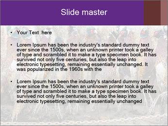 Pheasants PowerPoint Templates - Slide 2