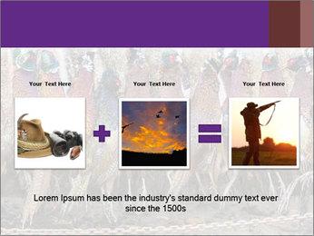 Pheasants PowerPoint Templates - Slide 22