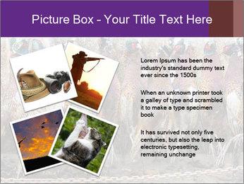 Pheasants PowerPoint Templates - Slide 23