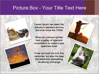 Pheasants PowerPoint Templates - Slide 24