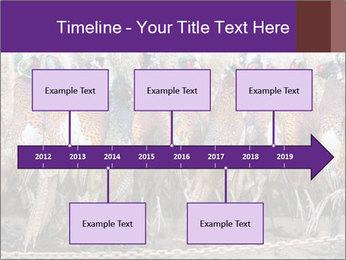 Pheasants PowerPoint Templates - Slide 28