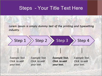 Pheasants PowerPoint Templates - Slide 4