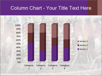Pheasants PowerPoint Templates - Slide 50