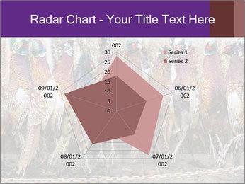 Pheasants PowerPoint Templates - Slide 51