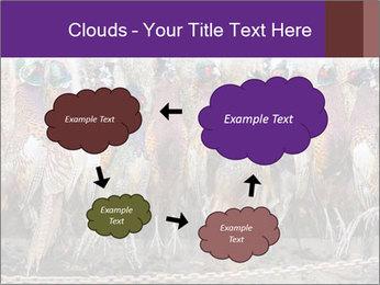 Pheasants PowerPoint Templates - Slide 72