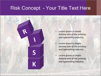 Pheasants PowerPoint Templates - Slide 81