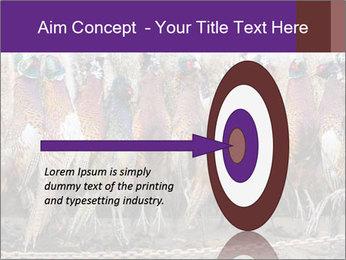 Pheasants PowerPoint Templates - Slide 83